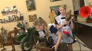 видео «Подросток+музей»