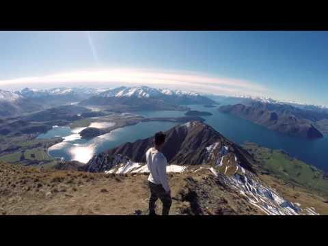 New Zealand Travel Adventure - Unforgettable Week