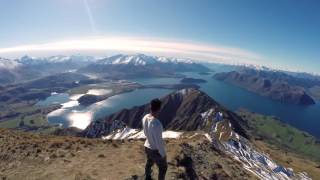 New Zealand Travel Adventure - Unforgettable Week