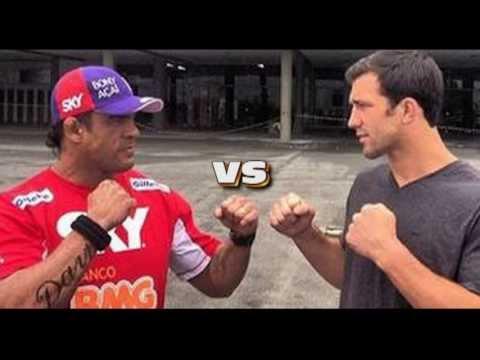 UFC on FX 8 Belfot vs Rockhold ResultsReview