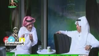 عدنان جستنية : جمهور الرياض منعم .. كميخ : هذا إسقاط - صحيفة صدى الالكترونية