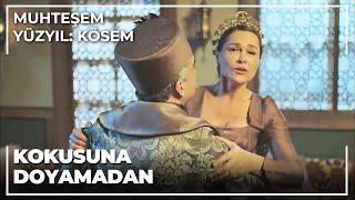Safiye Sultan, İskender'in Acı Haberini Aldı   Muhteşem Yüzyıl: Kösem