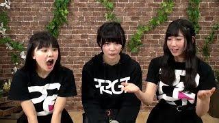 出演:Party Rockets GT FUMIKA、HARUKA、NANASE.