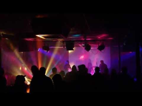 "Zero Zero ""Tear It Up"" live from the Rogue Bar Scottsdale AZ 1/12/13"