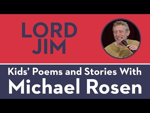 Lord Jim - Michael Rosen