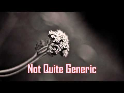 Not Quite Generic -- Rock/Alternative -- Royalty Free Music