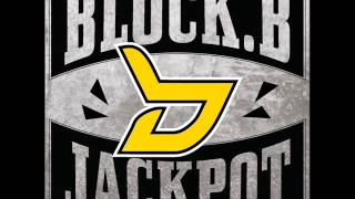 [Full Album] Block B - Jackpot (FULL ALBUM+DOWNLOAD)