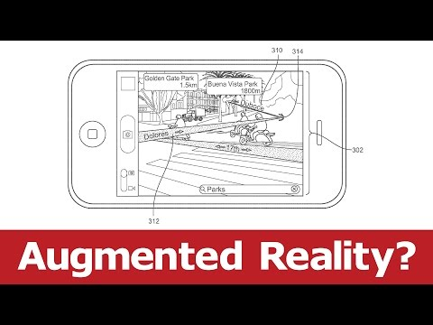 Apple Glasses: Apple's Secret Work on Virtual and Augmented