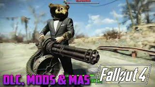 Fallout 4: Pase de Temporada
