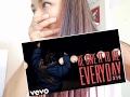 Everyday-Ariana Grande❤ Reacción Lyric Video -Beluuu♡