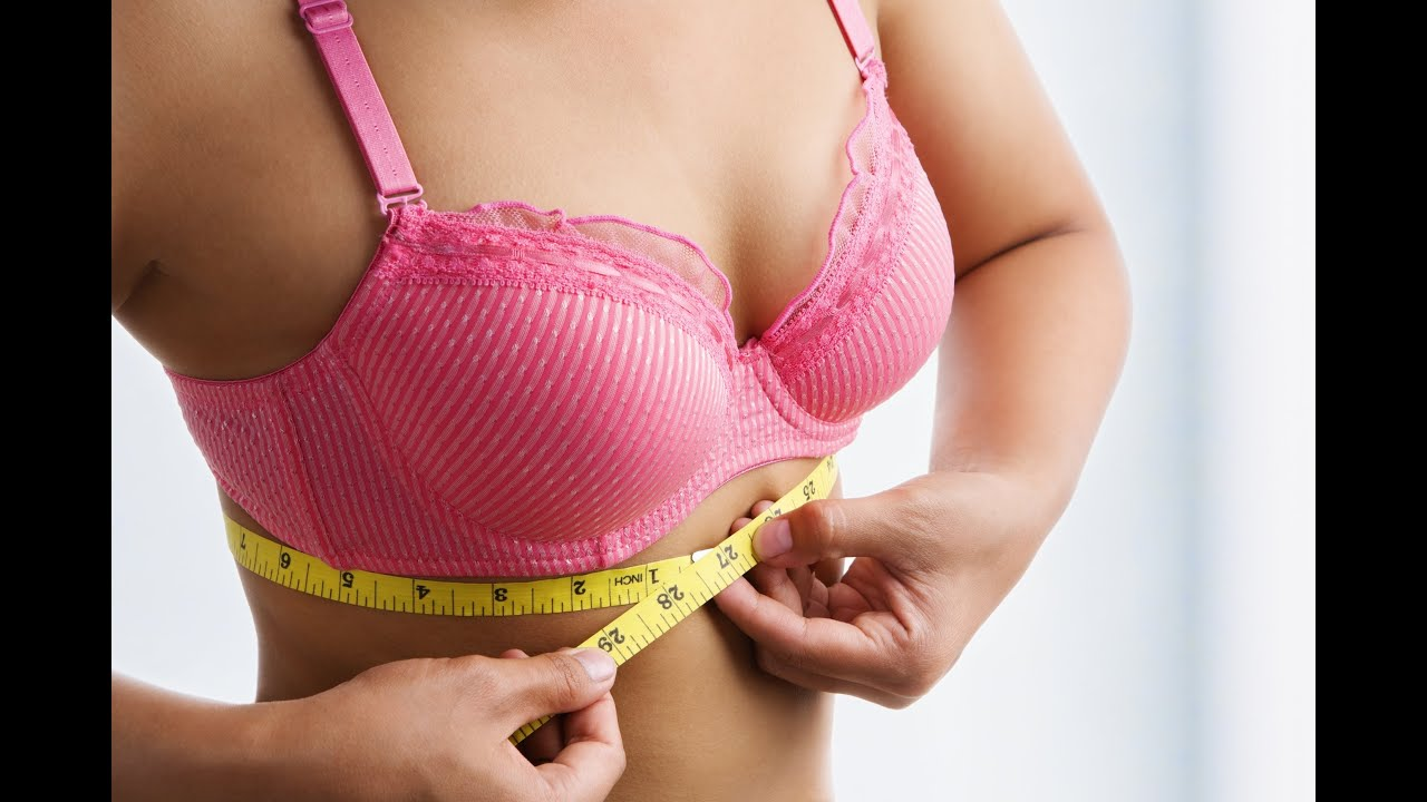 How To Get Bigger Boobs - See How These Women Did It -2030