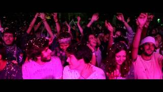 INDIE MUSIC FEST 2014 - DIA 2 (5 SET)