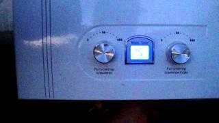 Биогаз своими руками рельность -3(Здравствуйте, хотим показать на сколько проста и эффективна биогазовая установка. gosha.tchaush@yandex.ru., 2014-08-03T17:51:18.000Z)
