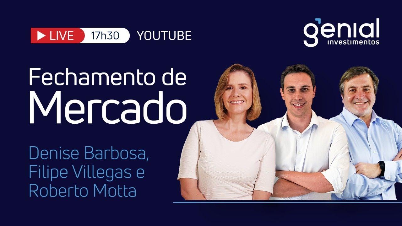 🔴 Fechamento de Mercado - Genial Investimentos | 18/09/20 – Ao vivo