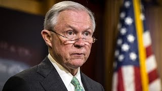 "Jeff Sessions Suggests Pot Users ""Slightly Less Awful"" Than Heroin Addicts - The Ring Of Fire Free HD Video"