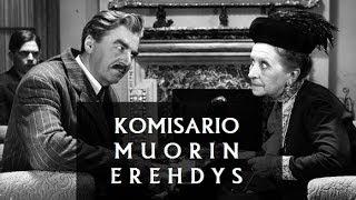 Komisario Muorin Erehdys traileri