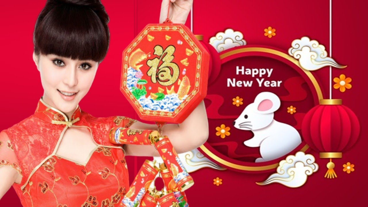 Lunar New Year 2020 Whatsapp Status Video Wishes Messages Gif