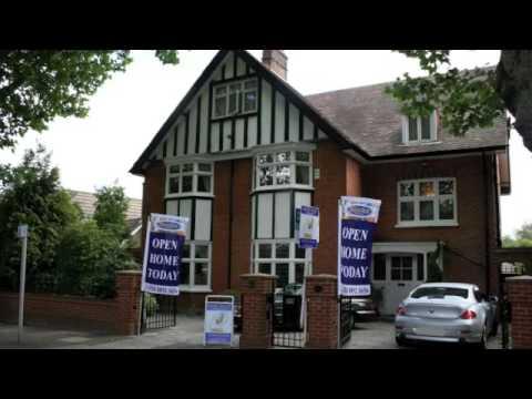 Twickenham Estate Agents Present,