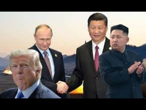 WW3: 'GROUNDLESS!' Russia furiously bit back at US over North Korea sanctions breach attack