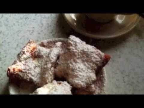 HOW: Making Beignets At Café Du Monde, New Orleans | The Packed Bag