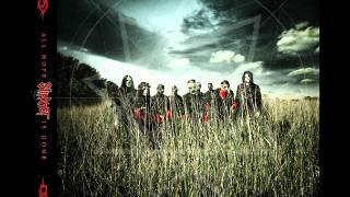 Slipknot Psychosocial (Vocal Track Only)