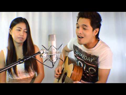 Let Her Go (Boyce Avenue by Passenger) cover by RHAM & BHEBHE