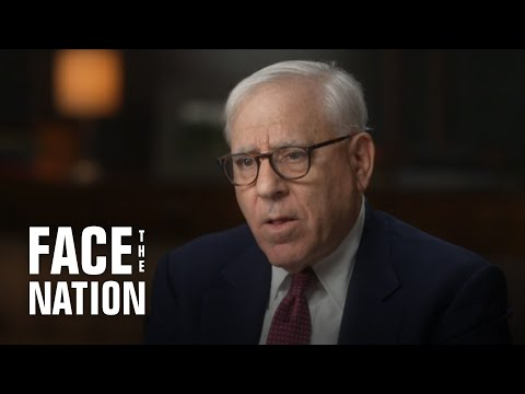 David Rubenstein on the importance of humility and humanity in leaders