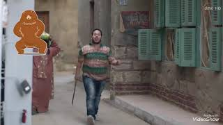 مشهد كوميدي كريم عفيفي نجم مسرح مصر