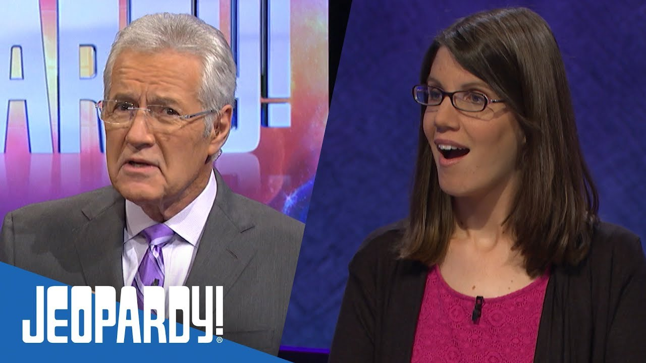 Times Alex Trebek was rude to Jeopardy contestants