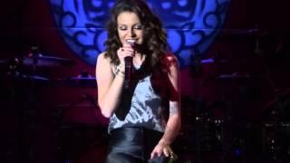 Cher Lloyd- Human (acoustic) [Live]