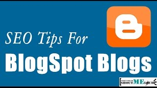 Blogger SiO tips enable discrption   BY Android KG