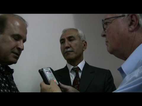 Judge Rizgar Mohammad Ameen interview part four