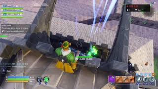 FORTNITE-SAVE-THE-WORLD\MODDED-GUN-GIVEAWAY/GRIND-1KSUBS #STW #FORTNITE