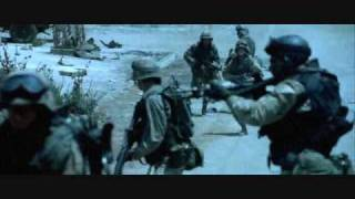 Black Hawk Down - Get Out Alive