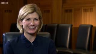 Doctor Who - Full Interview With Jodie Whittaker On BBC News At Six