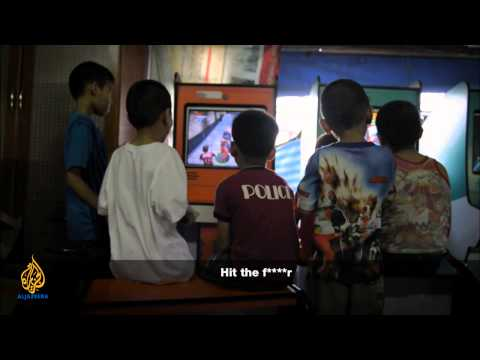 Viewfinder - Asia: Granny Loan Shark