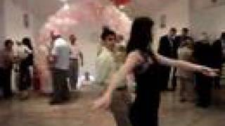 Осетинский танец (2) / Ossetian dance (2)