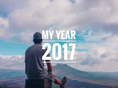 MY YEAR 2017 | i Quit - MOVING TO SOUTHEAST ASIA!!!
