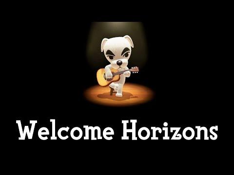 Thumb of Welcome Horizons video