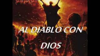 Deicide To Hell With God Subtitulos Español
