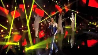 Sirkus Eliassen - I love You Te Quiero. MGP Finalen Oslo Spektrum