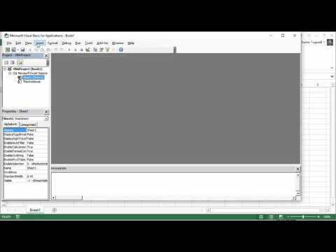 Find the XLSTART Folder in Excel the Quick Way - YouTube