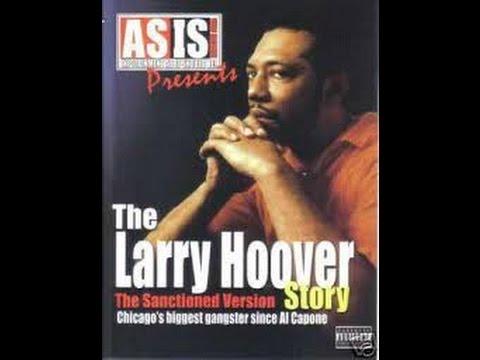 Larry Hoover Story