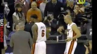 lebron james getting booed at cleveland 1080p