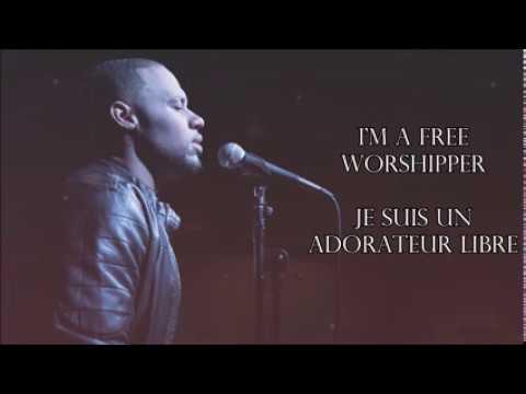 FREE WORSHIPPER TODD DULANEY with Lyrics