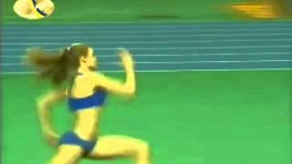 Юлия Левченко - Чемпионат Украины 2015 Сумы (Прыжки в высоту) @julialevchenkoj