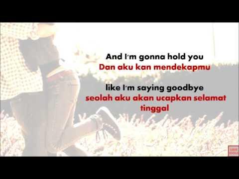 LIKE IM GONNA LOSE YOU   MEGHAN TRAINOR ft JOHN LEGEND   LIRIK LAGU DAN TERJEMAHAN BAHASA INDONESIA