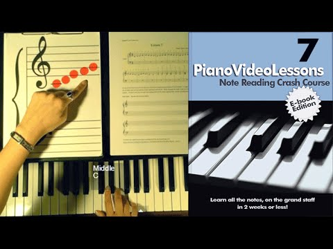 Learn To Read Piano Music Online Free