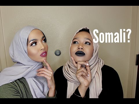 somali challenge with a twist