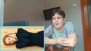 Юлианна Караулова - Ариведерчи (Премьера Клипа, 12+) РЕАКЦИЯ